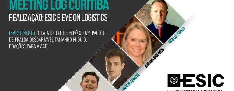 Meeting Log Curitiba