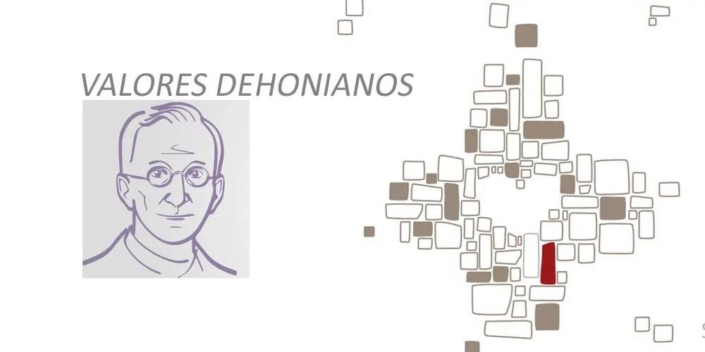 VALORES DEHONIANOS