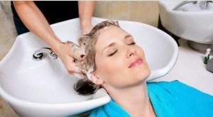 Merawat Rambut Dengan Sampo Tak Berbahaya