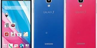 Spesifikasi Hp Samsung Galaxy J1