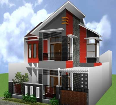 Tips Memilih Desain Rumah Minimalis Modern