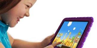 Tips Menggunakan Gadget bagi Anak-anak