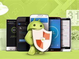Tips Menjaga Keamanan Gadget Android