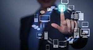 Perkembangan Teknologi Pada Sektor Ekonomi