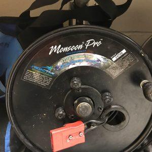 SS Monsoon Pro Pump