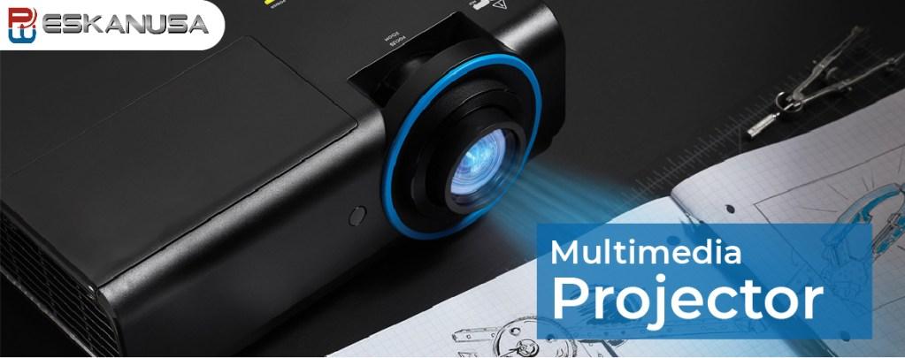 Jual Projector NEC