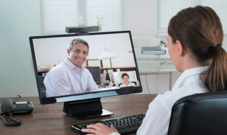 Harga Video Conference Cam