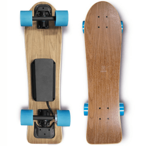 Huger Classic Electric Skateboard