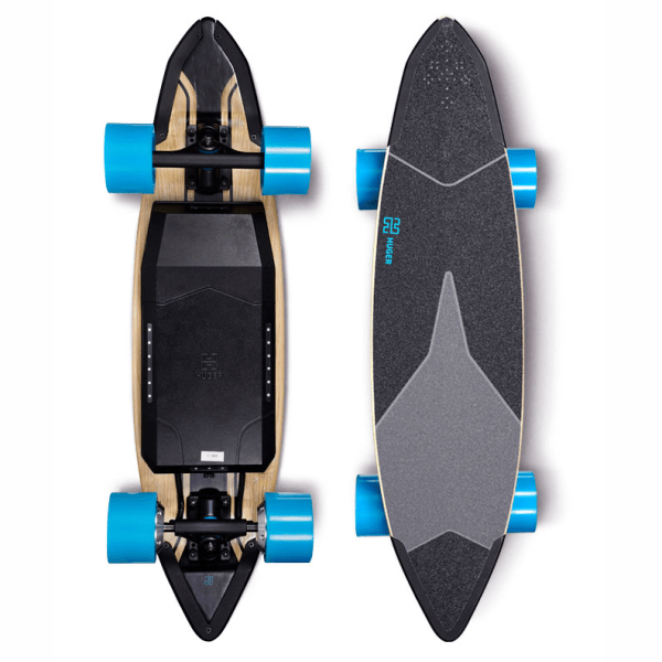 Huger Travel Electric Skateboard