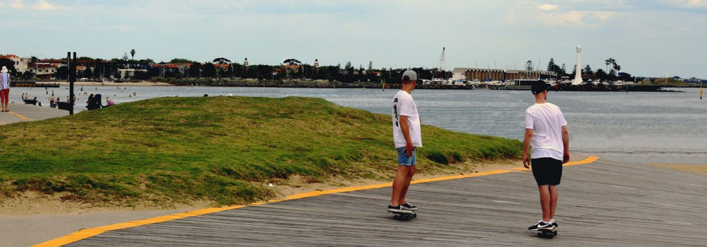 Electric Longboards Mission