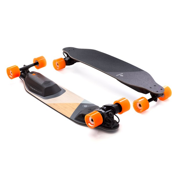 Boosted Board Plus Electric Longboard