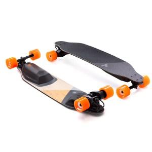 Boosted Board Plus Electric Longboard