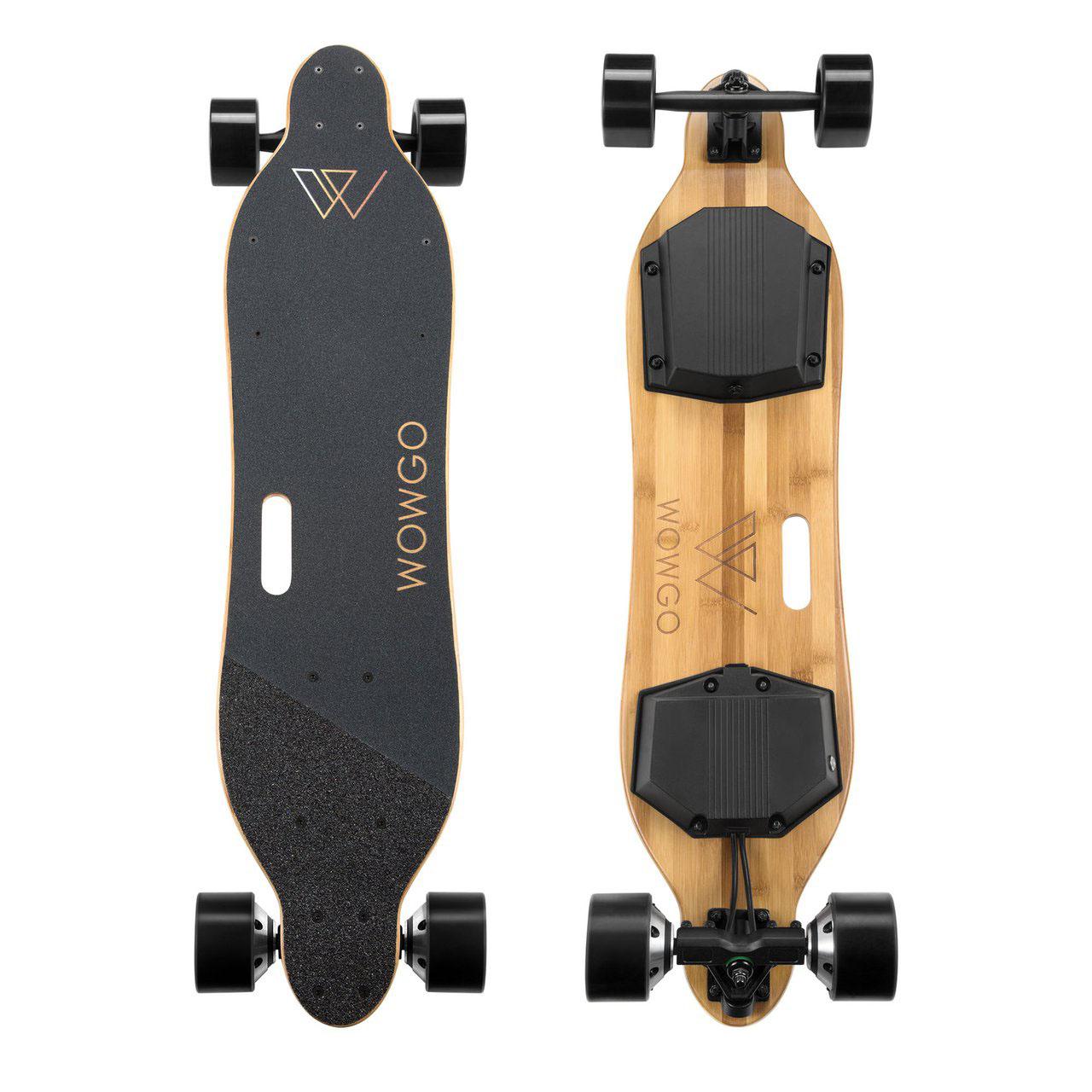 WowGo S2 Electric Longboard