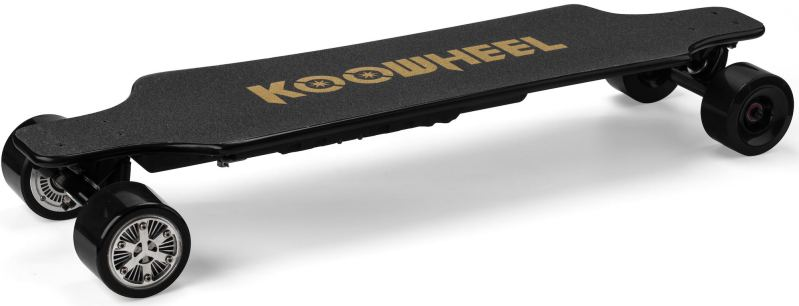 Koowheel Electric Skateboard Header