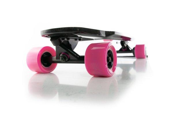 Miles Electric Skateboard