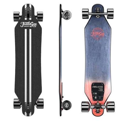 Teamgee H5 electric skateboard