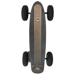 Fiik Big Daddy 13Ah eskateboard