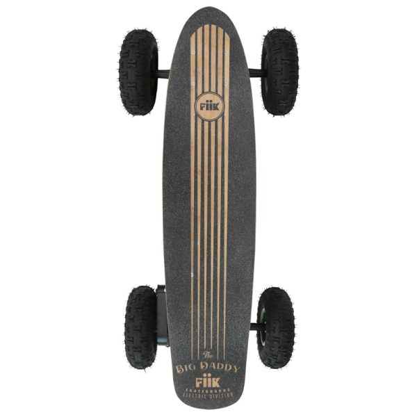 Fiik Big Daddy 13Ah eskateboard