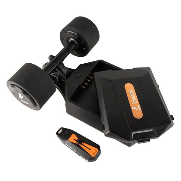 Landwheel L3-X DIY Kit for eskate