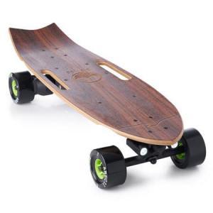 Riptide R1X eboard