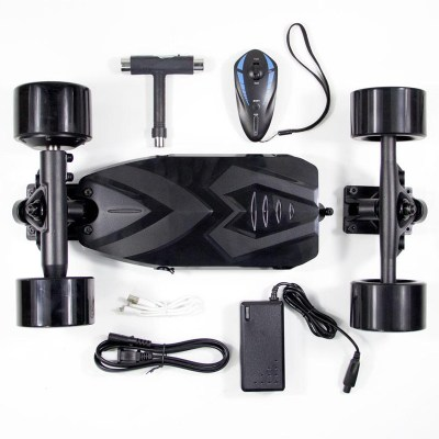 Teamgee H# DIY Booster Build your own eboard kit
