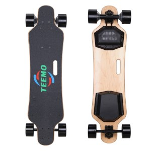 Teemo M-2 motorised skateboard