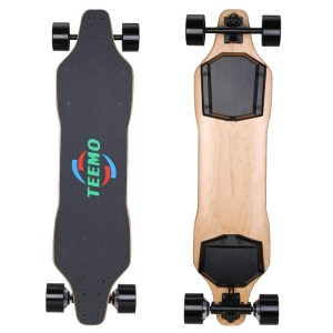 Teemo M-3 Plus eskateboard