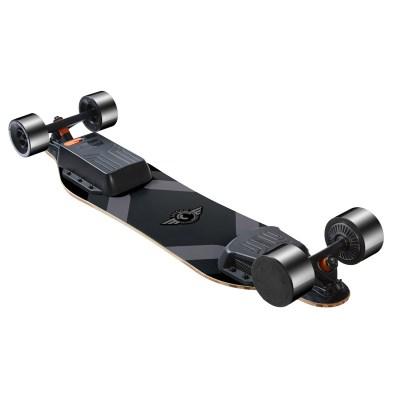 Meepo NLS Electric Skateboard Review | eSkate Hub