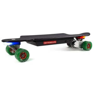 "Metroboard 33"" Mini Slim Stealth Edition eboard"