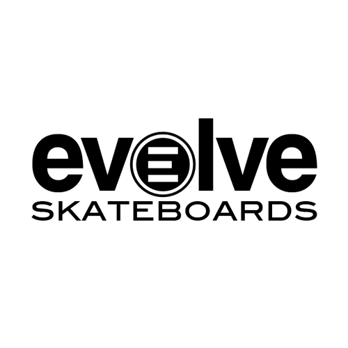 Evolve Skateboards - Eskate Brand