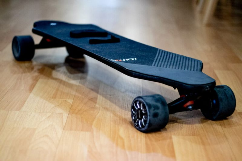 Exway X1 Pro electric skateboard