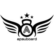 Apsuboard Logo