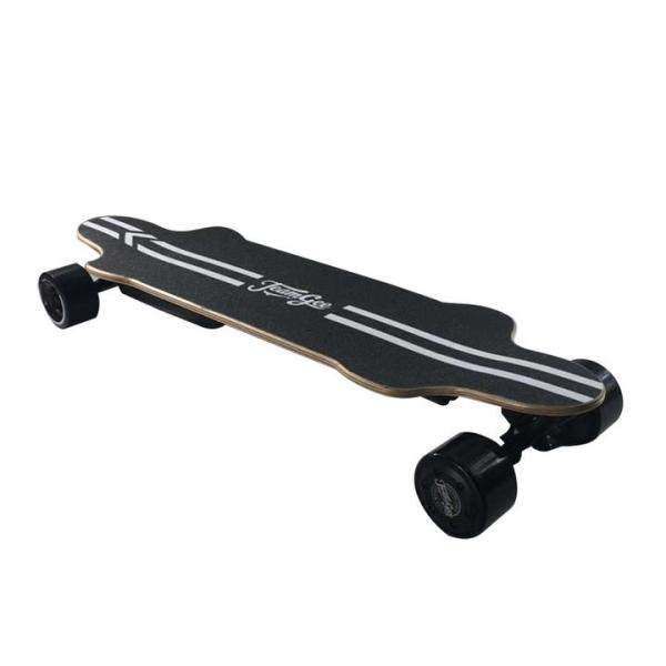 Teamgee H20 electric skateboard