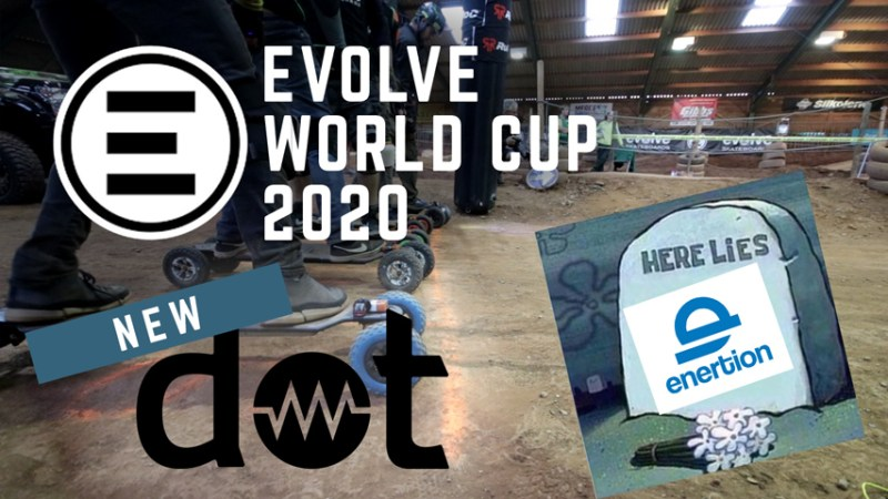 Eskate News - Weekly Round Up 13 Dec