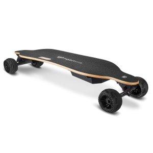Triple Boards 1.0 Electric Longboard