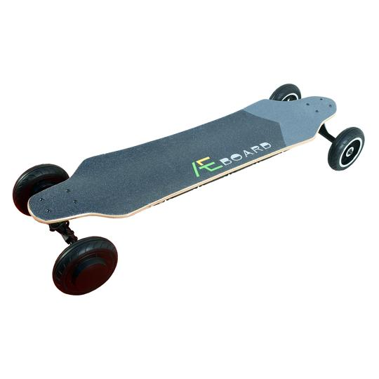 AEboard AT2 electric skateboard top of deck