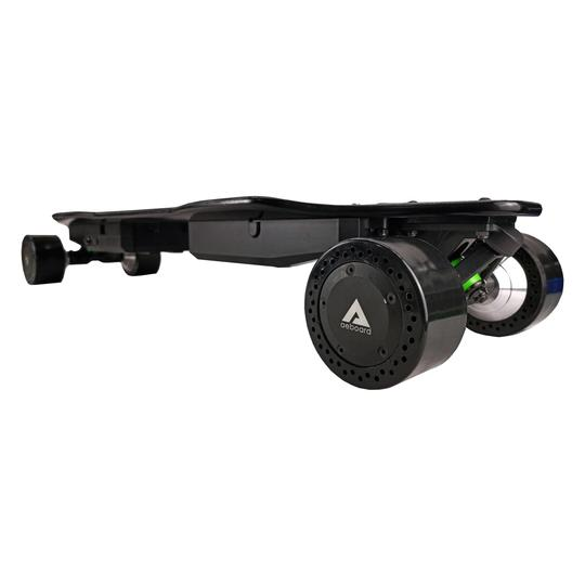 AEboard AWD electric skateboard hub motors