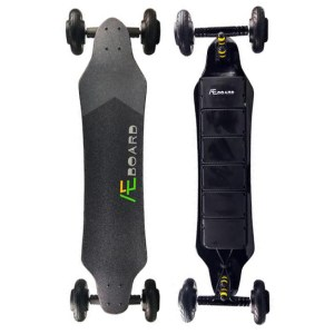 AEboard GT electric skateboard