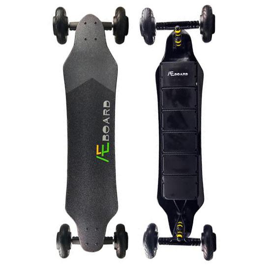 AEboard GT electric skateboard
