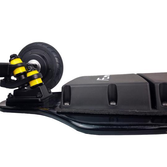 AEboard GT electric skateboard enclosure