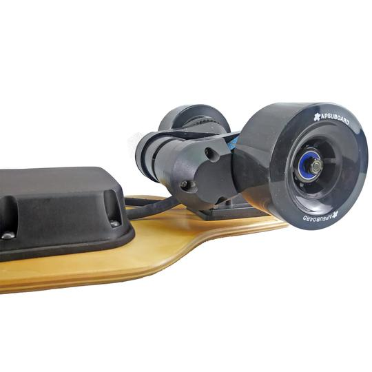 Apsuboard SP Pro rear motors