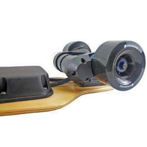 Apsuboard SP Pro rear motors