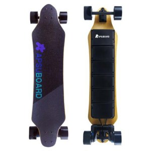 Apsuboard SP electric longboard