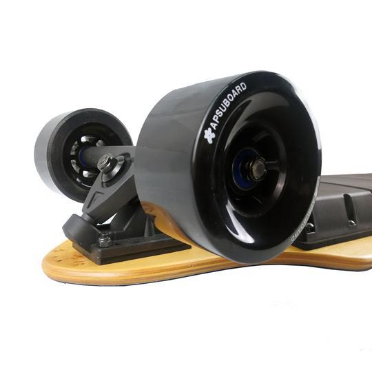 Apsuboard SP front wheels