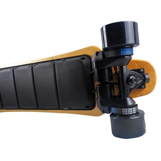 Apsuboard SP belt drives and enclosure