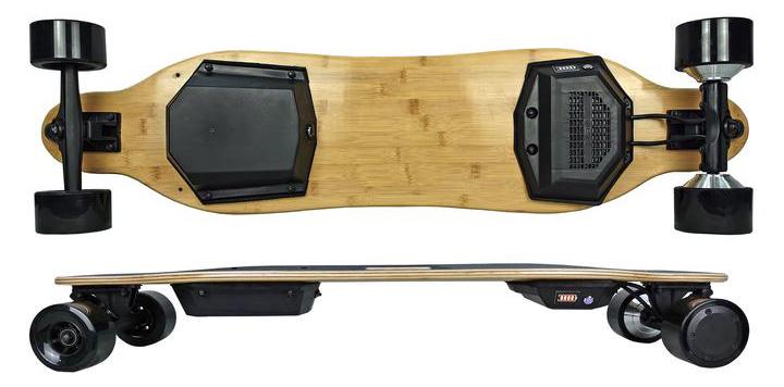 Apsuboard V3 electric skateboard