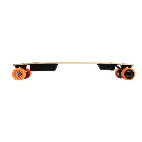 WowGo 3 deck side view