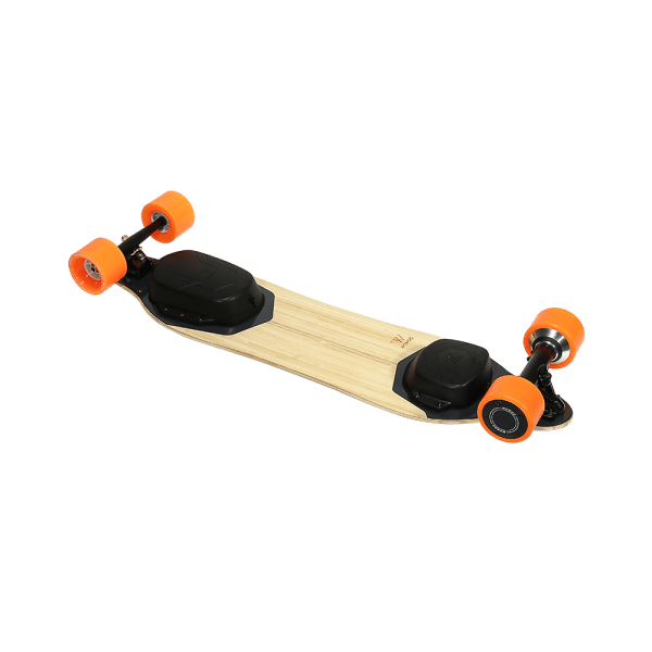 WowGo 3 underneath
