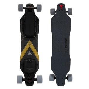 Backfire G3 Plus electric skateboard
