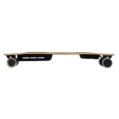 Backfire G3 electric skateboard side view